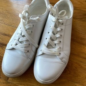 Kenneth Cole Karm Lace Up Sneakers